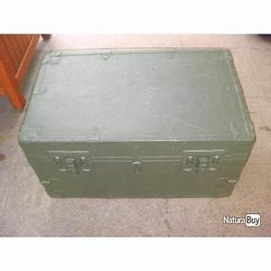 Cantine Metallique Militaire : cantine malle militaire caisses munitions 1493454 ~ Melissatoandfro.com Idées de Décoration