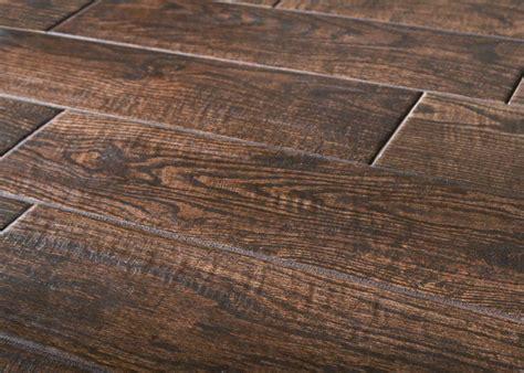 wood floors vs wood look tile flooring which is