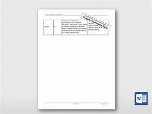 acceptance test agreement project templates guru With ensur document control software