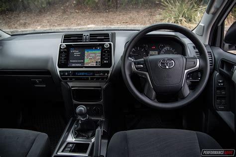 Land Cruiser Interior by 2018 Toyota Landcruiser Prado Review Gx Kakadu