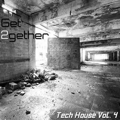 Get 2gether Tech House, Vol 4  Mp3 Buy, Full Tracklist