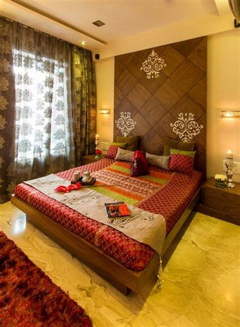 Bedroom Paint Ideas India by 20 Modern Bedroom Design And Decorating Ideas With Indian
