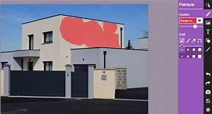 Simulateur Couleur Volets : simulateur de faade gratuit trendy couleur facade maison ~ Melissatoandfro.com Idées de Décoration
