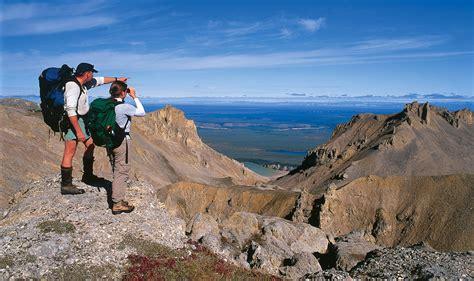 northwest territories canada destinations
