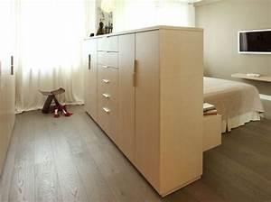 Dressing Petit Espace : 30 dressings plein d 39 id es elle d coration ~ Teatrodelosmanantiales.com Idées de Décoration