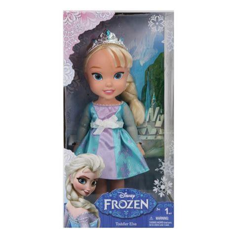 poupee  cm la reine des neiges frozen elsa jeux