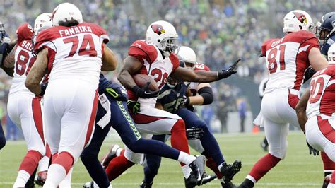 cardinals  seahawks game time tv schedule radio info