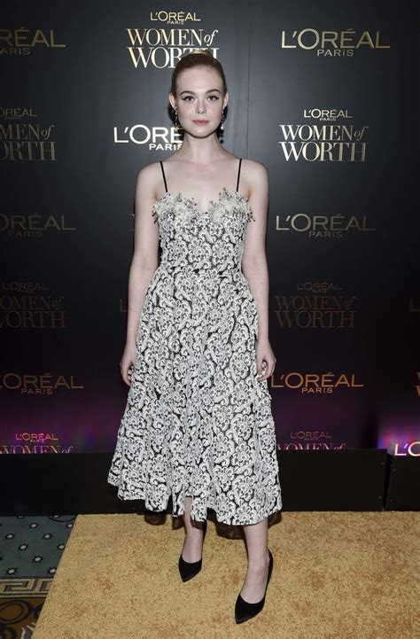 Find watch and interact with all your favorite Elle Fanning TV Commercials on