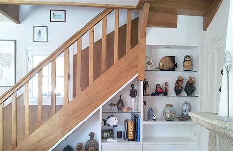 comment amenager sous escalier