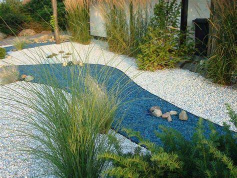 Glasbausteine Im Garten by Glassteine Deko Garten Wohn Design