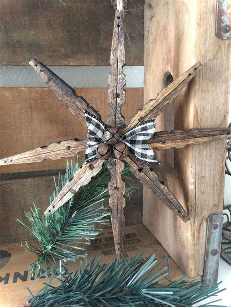 rustic diy christmas ornaments ideas diy christmas