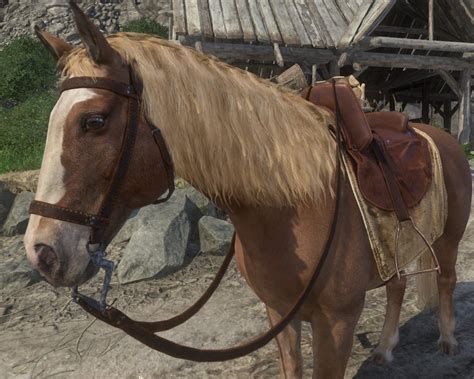 Olena (horse) | Kingdom Come: Deliverance Wiki | Fandom