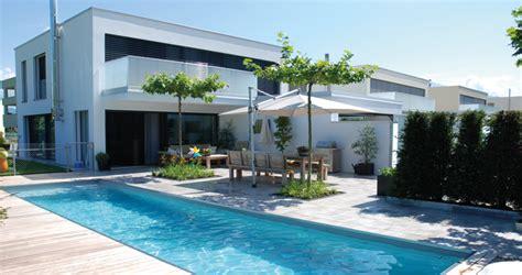 Haus Kaufen Schweiz Pool by Vita Bad Ag Schwimmbadbau Swimingpools Schwimmb 228 Der