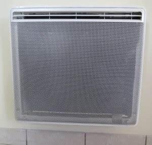 Radiateur Grille Pain : le chauffage rayonnant par panneaux rayonnants ~ Nature-et-papiers.com Idées de Décoration