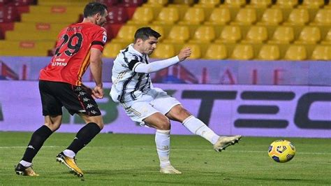 Susunan Pemain & Link Live Streaming TVRI Juventus vs ...