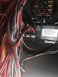 1968 Chevrolet C10 Painless Performance Wiring Install