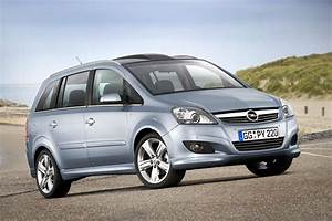 2009 Opel Zafira News And Information