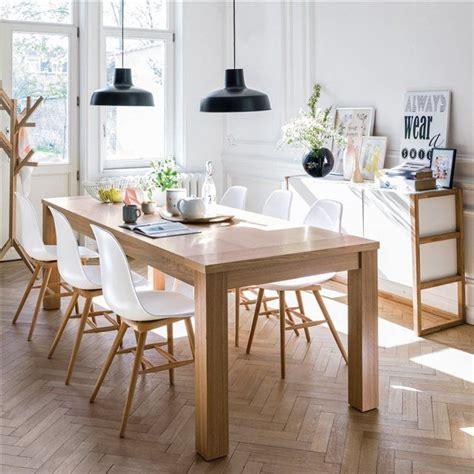 chaise pour table a manger chaise pour table a manger id 233 es de d 233 coration int 233 rieure decor