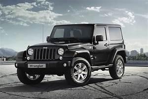 Petit 4x4 Pour Femme : jeep 4x4 jeep sort un modle limit la france ~ Gottalentnigeria.com Avis de Voitures
