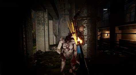 killing floor 2 incursion killing floor incursion review action packed zombie horror