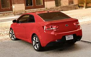 2010 Kia Forte Koup First Drive And Review