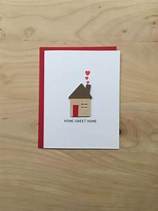Cadeau De Crémaillère : carte de pendaison de cr maill re nouvelle maison carte de ~ Dode.kayakingforconservation.com Idées de Décoration