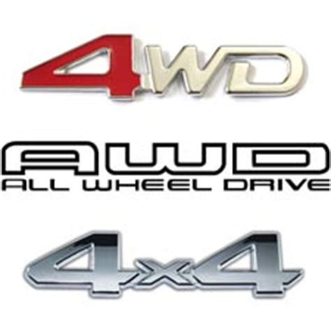 What Is Better 4wd Or Awd by Awd Vs 4wd Fwd Vs Rwd Which Is Better Wajeez