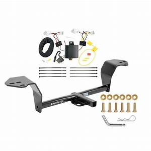 Trailer Tow Hitch For 2014 Lexus Is350 W   Wiring Harness Kit
