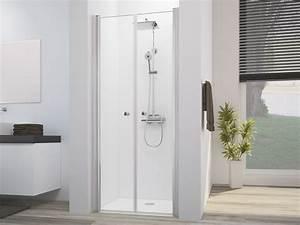 Duschtür 80 Cm : nischent r pendelt r dusche 80 x 220 cm duschabtrennung ~ Michelbontemps.com Haus und Dekorationen