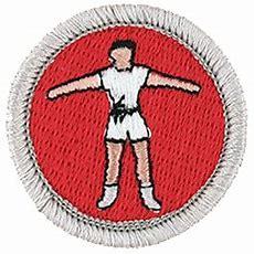 Personal Fitness  Merit Badge Class
