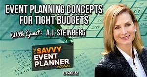 Savvy Event Planner Podcast
