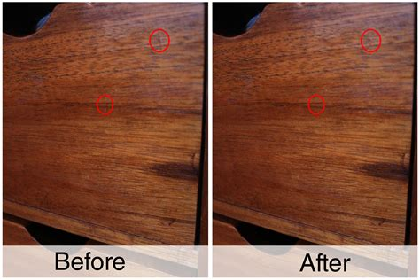 how to seal wood table how to seal wood scratches with a walnut 5 steps with