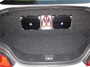 Alpine Pdx-4 100 For All 6 Speakers