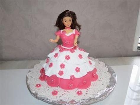g 226 teau princesse 3d avec robe en p 226 te 224 sucre cake