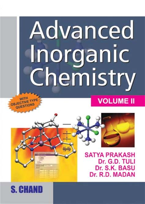 advanced inorganic chemistry download