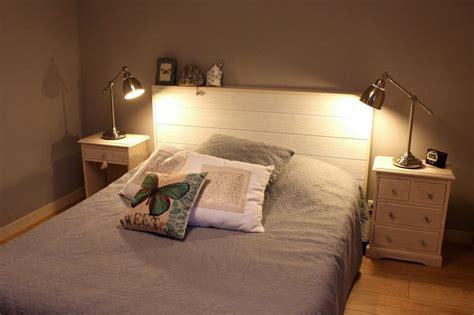 chambre a coucher surface déco chambre adulte cosy