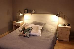 Chambre Parentale Cosy : d co chambre adulte cosy ~ Melissatoandfro.com Idées de Décoration