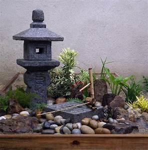 nouveau cours dinitiation a la creation de jardin With jardin japonais d interieur