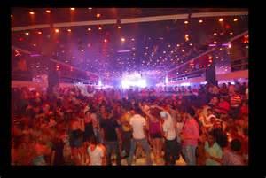 Alebrijes Night Club Tijuana