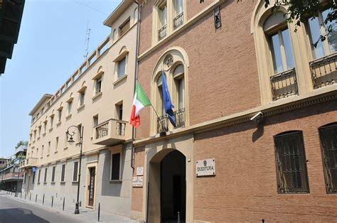 Ufficio Passaporti Questura Bologna by Polizia Di Stato Questure Sul Web Reggio Emilia