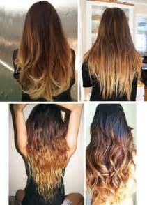 HD wallpapers new hairstyle like ombre