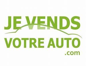 Je Vends Votre Auto : je vends votre adopte un nouveau logo ~ Gottalentnigeria.com Avis de Voitures
