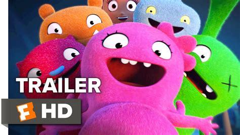 Uglydolls Character Trailer (2019)