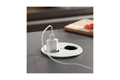 prise electrique encastrable plan de travail cuisine bloc prises twist encastrable plan de travail accessoires de cuisines