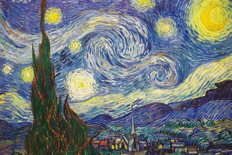 Twelve Famous Paintings To See At Moma Wandrealust