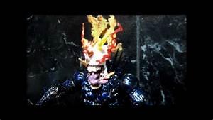SYMBIOTE GHOST RIDER! - YouTube