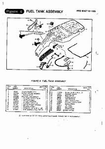 Mcculloch Mac-10 Chain Saw Service Manual