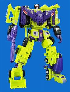 New Official Images of Takara Unite Warriors UW-04 ...