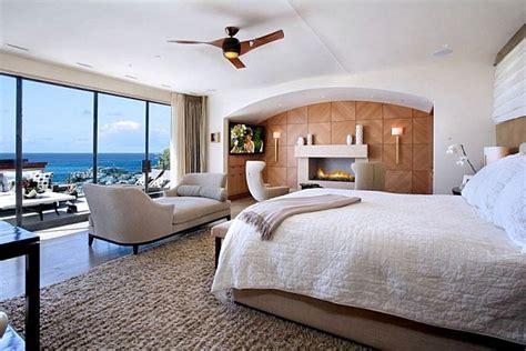 California Bedrooms by Luxury House Laguna California Modern