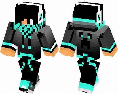 Skin Youtuber Minecraft Skins Boy